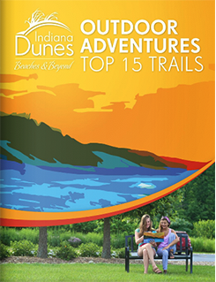 Indiana Dunes Outdoor Adventures Top 15 Trails
