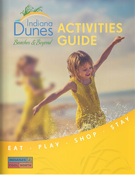Indiana Dunes Activities Guides