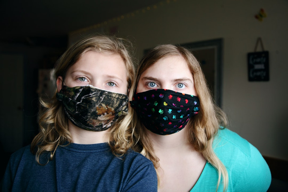 Masked Customers